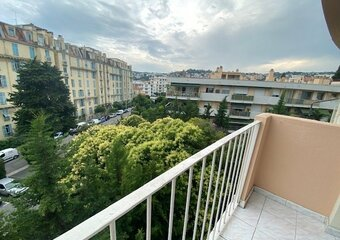 Location Appartement 2 pièces 39m² Nice (06000) - Photo 1