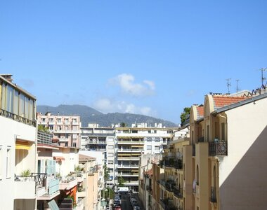 Vente Appartement 4 pièces 88m² Nice (06000) - photo
