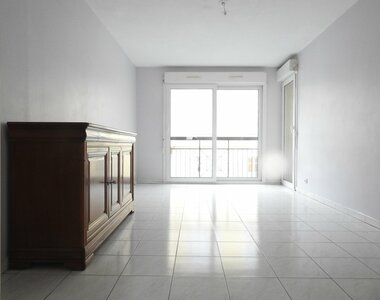 Vente Appartement 3 pièces 51m² Nice (06100) - photo
