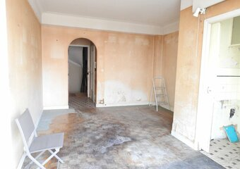 Vente Appartement 1 pièce 30m² Nice (06100) - photo