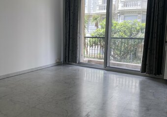 Location Appartement 2 pièces 51m² Nice (06000) - Photo 1