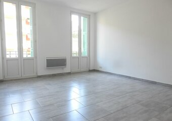 Vente Appartement 3 pièces 58m² Nice (06100) - photo