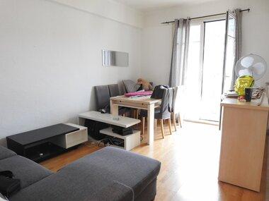 Vente Appartement 2 pièces 47m² Nice - photo