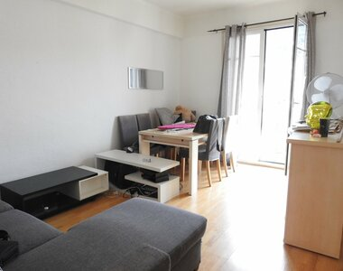 Vente Appartement 2 pièces 47m² Nice - photo