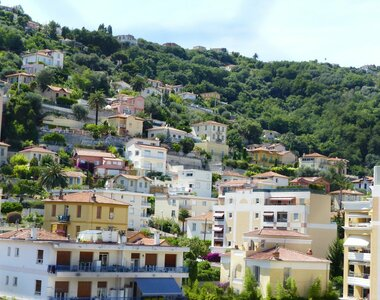 Vente Appartement 4 pièces 80m² Nice (06000) - photo