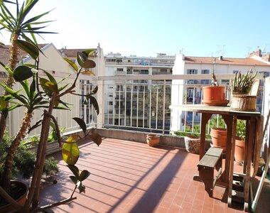 Vente Appartement 3 pièces 70m² Nice - photo