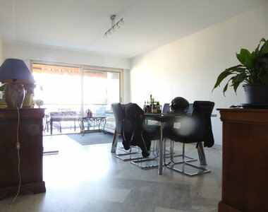 Vente Appartement 4 pièces 104m² Nice - photo