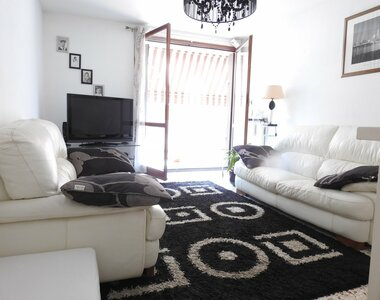 Vente Appartement 4 pièces 87m² Nice - photo