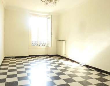 Vente Appartement 3 pièces 62m² Nice (06000) - photo