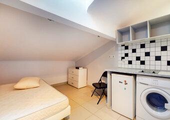 Vente Appartement 1 pièce 12m² Nice - Photo 1