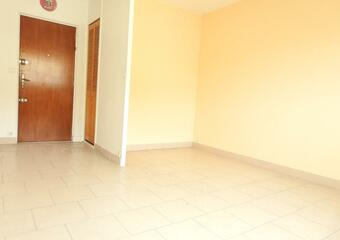 Vente Appartement 1 pièce 31m² Nice (06200) - photo