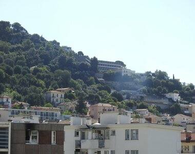 Vente Appartement 4 pièces 87m² Nice (06300) - photo