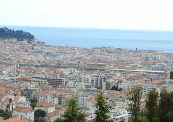 Vente Appartement 2 pièces 47m² Nice (06100) - Photo 1