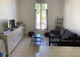 Vente Appartement 2 pièces 48m² Nice - Photo 1