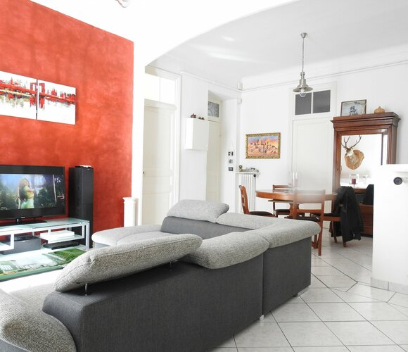 Vente Appartement 4 pièces 100m² Nice - photo