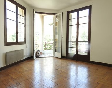 Vente Appartement 2 pièces 50m² Nice - photo