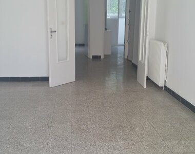 Location Appartement 2 pièces 50m² Nice (06300) - photo