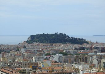 Vente Appartement 2 pièces 59m² Nice (06300) - Photo 1