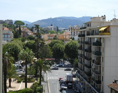 Vente Appartement 3 pièces 64m² Nice (06100) - photo
