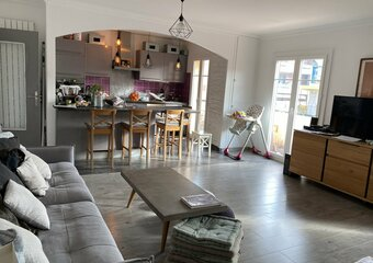 Vente Appartement 4 pièces 94m² Nice - Photo 1