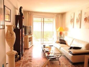 Vente Appartement 2 pièces 48m² Nice (06000) - Photo 1