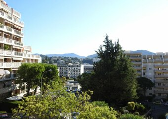 Location Appartement 1 pièce 29m² Nice (06000) - Photo 1