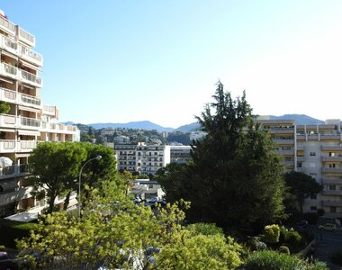 Location Appartement 1 pièce 29m² Nice (06000) - photo
