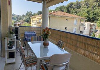 Vente Appartement 2 pièces 44m² Nice - Photo 1