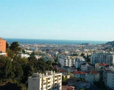 Vente Appartement 3 pièces 55m² Nice (06100) - photo