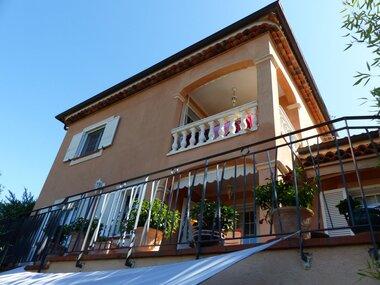 Vente Maison 6 pièces 196m² Nice (06100) - photo
