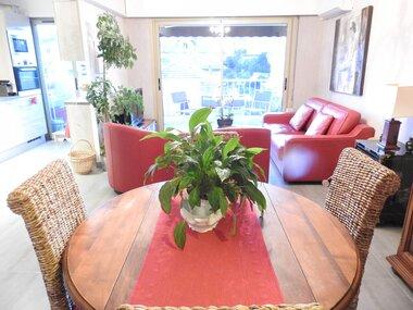 Vente Appartement 2 pièces 60m² Nice - photo
