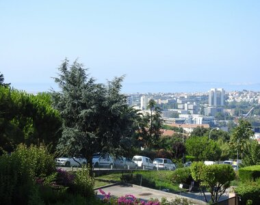 Vente Appartement 4 pièces 83m² Nice (06200) - photo