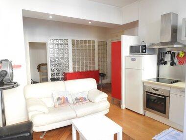 Vente Appartement 2 pièces 38m² Nice - photo