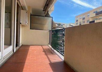 Vente Appartement 3 pièces 63m² Nice - Photo 1