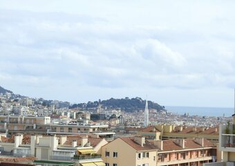 Vente Appartement 1 pièce 27m² Nice (06100) - photo