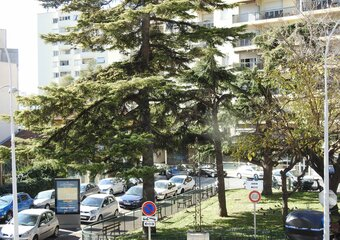 Vente Appartement 2 pièces 40m² Nice - photo