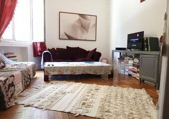 Vente Appartement 2 pièces 58m² Nice - Photo 1