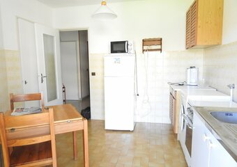 Vente Appartement 1 pièce 39m² Nice (06000) - photo
