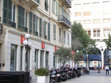 Vente Appartement 3 pièces 64m² Nice (06000) - photo