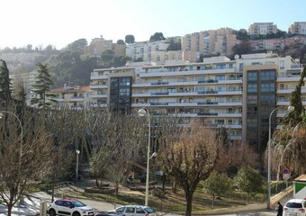 Vente Appartement 2 pièces 41m² Nice (06000) - photo