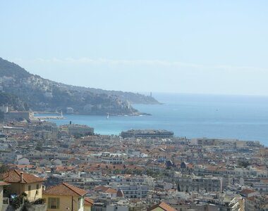 Vente Appartement 4 pièces 90m² Nice (06000) - photo