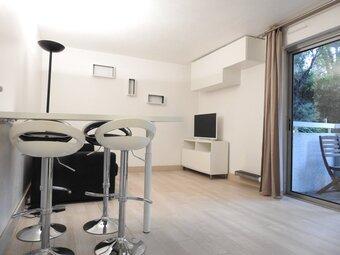 Vente Appartement 1 pièce 31m² Nice (06100) - photo