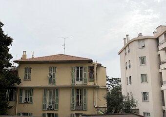 Vente Appartement 2 pièces 40m² Nice