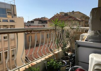 Vente Appartement 2 pièces 77m² Nice (06000) - Photo 1