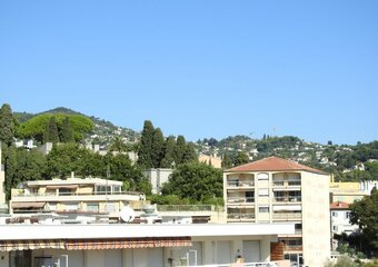 Vente Appartement 2 pièces 48m² Nice (06000) - Photo 1