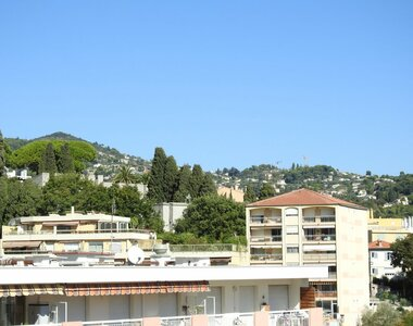Vente Appartement 2 pièces 48m² Nice (06000) - photo
