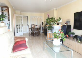 Vente Appartement 4 pièces 92m² Nice (06300) - Photo 1