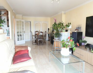 Vente Appartement 4 pièces 92m² Nice (06300) - photo