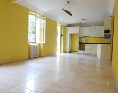Vente Appartement 4 pièces 82m² Nice (06000) - photo