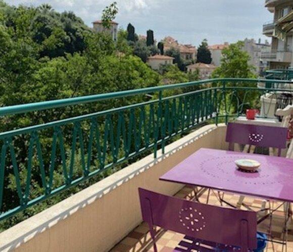 Vente Appartement 3 pièces 65m² Nice - photo